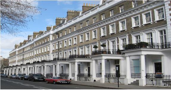 West London Homes in Kensington